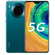 華為 mate30(8+128G)5G麒麟990 4000萬超感光徠卡影像 雙超級快充 5G全網通游戲手機
