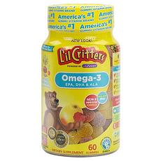 【美国】熊宝宝 美国小熊软糖复合多种维生素70粒(万博Manbetx官网仓发货)