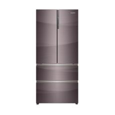 卡薩帝(Casarte) 559升自由嵌入式多門冰箱BCD-559WDCPU1