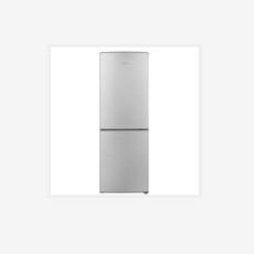 容声(Ronshen) 187L升冰箱双门小冰箱 家用两门电冰箱节能静音宿舍家庭新品特价款 线下同款 BCD-187KA1DE