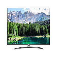 LG55UM7600PCA   原裝4K IPS抗反射面板 臻彩圖像處理引擎 全面屏%26新月底座 4K 主動式HDR DTS Virtual:X  L