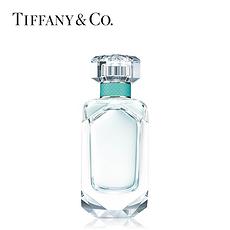 [美国] Tiffany%26Co.蒂芙尼 钻石瓶同名女士淡香精EDT 30ml 香港直邮