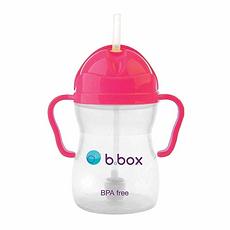 【澳大利亚】Bbox 重力吸管杯240ml(荧光粉)万博Manbetx官网仓发货