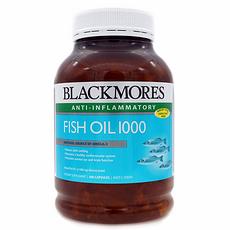 【澳大利亚】澳佳宝 深海鱼油软胶囊 400粒 原味 香港直邮