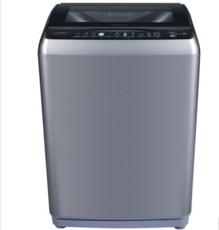 海信(Hisense) 8公斤家用全自动波轮洗衣机 循环喷淋 钛晶灰XQB80-V6805YDIT