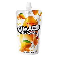 【马来西亚】素玛哥芒果味可吸果冻 150g