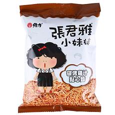 【台湾】张君雅 点心面鸡肉味100g