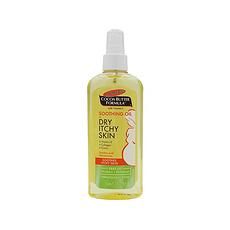 美國 帕瑪氏 可可脂抗干燥止癢潤膚按摩油5.1OZ 150ml 保稅倉發貨
