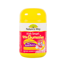 【澳大利亚】佳思敏 儿童多维素防挑食软糖 60粒/瓶 万博Manbetx官网仓发货