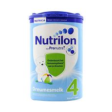 2罐【荷兰】牛栏 婴儿奶粉4段(1-2岁)  800g(荷兰直邮)
