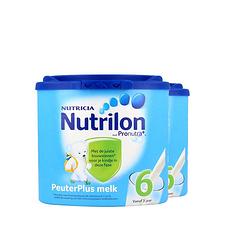 【荷蘭】牛欄 嬰兒奶粉6段(3歲以上) 400g (保稅倉發貨)