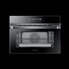 卡萨帝蒸烤一体机Z45TSCU1 50L大内胆、蒸烤一体机,可蒸可烤独创上置隐藏双水盒,废水回收技术蒸汽自清洁