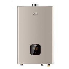美的燃氣熱水器JSQ21-11HC2