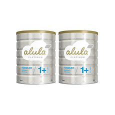 2罐裝【新西蘭】惠氏 S26金裝牛奶粉 1+段(1歲以上)900g 保稅倉發貨(保質期至2020.9-11月)
