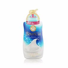 日本 COW牛乳 牛乳香沐浴露 550ML 保稅區郵