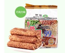 【台湾】北田 巧克力味能量99棒 180g