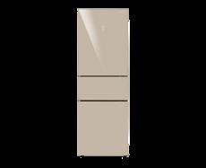 松下(Panasonic)NR-C32WMG-XN 三门智能变频风冷无霜冰箱318L 雅金