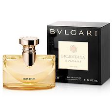 [意大利] BVLGARI宝格丽 明彩馨香香水50mlEDP(金色) 香港直邮