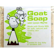 【澳大利亞】Goat Soap羊奶皂(檸檬)