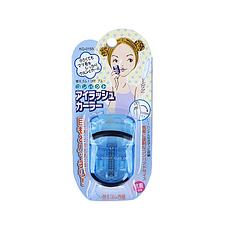 日本 KAI貝印 睫毛夾 藍色 香港直郵