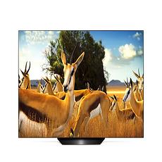 LG OLED77C9PCA、原裝LG OLED面板、AI音/畫芯片α9 Gen2、全面屏%26前置揚聲、4K影院 HDR·4K HFR、杜比全景