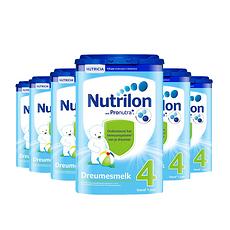 6罐裝【荷蘭】牛欄嬰兒配方奶粉4段(1-2歲)800g 荷蘭直郵