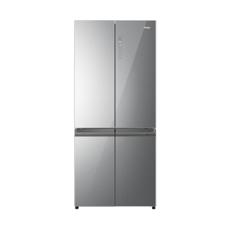海尔(Haier)冰箱家用十字对开门变频阻氧干湿分储独立母婴空间BCD-501WDCNU1 501升干湿分储