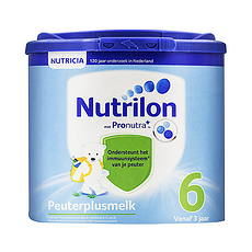 6罐【荷兰】牛栏 婴儿奶粉6段(3岁以上)400g (荷兰直邮)
