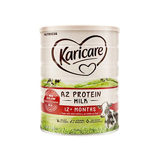 2罐裝【新西蘭】可瑞康 A2蛋白嬰幼兒奶粉3段(1歲以上)900g/罐(保稅倉發貨)