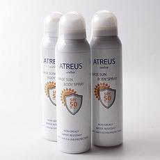 [泰国]Atreus 防晒喷雾 SPF50 PA+++ 100ml轻薄透气 持久防晒(香港直邮)