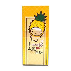 【中国台湾】CAKE5关庙土凤梨酥 40g