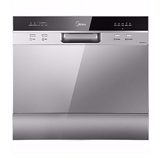 美的洗碗機D25