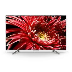 索尼(SONY)  55X8500G  55英寸  智能超高清4K HDR电视