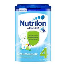 【荷兰】牛栏 婴儿奶粉 4段(1岁以上) 800g (万博Manbetx官网仓发货)