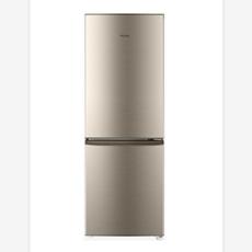 海尔(Haier)小型冰箱 180升两门双门快速制冷节能省电静音迷你家用电冰箱BCD-180TMPS