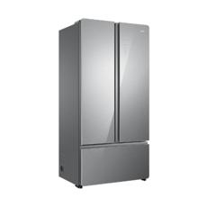 海尔(Haier)变频 风冷无霜 干湿分储 双系统制冷 抽屉式对开冰箱BCD-568WDCNU1 568升