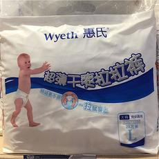 惠氏超薄干爽拉拉褲L28片