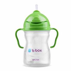 【澳大利亚】Bbox 重力吸管杯240ml(苹果绿)万博Manbetx官网仓发货