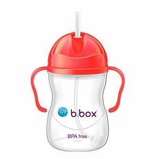 【澳大利亚】Bbox 重力吸管杯240ml(西瓜红)万博Manbetx官网仓发货