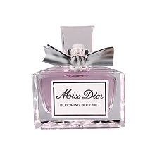 [法国] Dior迪奥 迪奥小姐花漾淡香水 小样 5ml 香港直邮