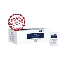 2件裝【韓國】EWE 抗菌免洗凈手消毒凝露100片/包 抗擊疫情專用(香港直郵)