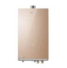 卡萨帝燃气热水器JSQ31-16CR5SWU1  16升,智慧零冷水,一氧化碳安防,水伺服恒温,五重抑菌