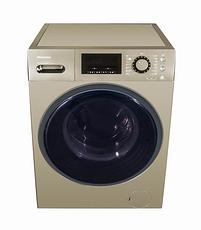 海信(Hisense)10公斤 洗烘一體 變頻滾筒洗衣機 XQG100-UH1205FG