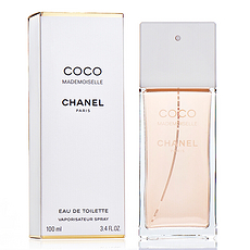 [法国] Chanel香奈儿 COCO小姐女士淡香水EDT 50ml 香港直邮