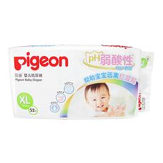 貝親 嬰兒紙尿褲XL52片