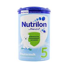 6罐装【荷兰】牛栏婴儿配方奶粉5段(2岁以上)800g 荷兰直邮