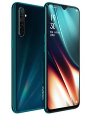 OPPO K5(8+256G) 6400萬超清四攝 VOOC閃充4.0 高通驍龍730G 4G游戲智能手機