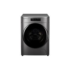 美的滾筒洗衣機  洗烘一體 輕薄機身 MD100PT1WDQCT