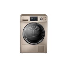 小天鵝熱泵烘干機熱泵烘干機干衣機TH100-H16G自清潔熱泵烘干