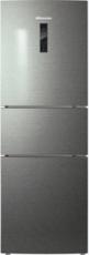 海信 (Hisense)223升三温三控三门风冷冰箱绿色净化仓杀菌去味 BCD-223WTDS